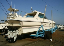 COLOMBO BLUE SHORE 41 SPECIAL